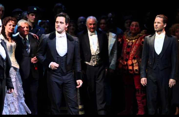 The Phantom of the Opera 25th-Anniversary Concert
