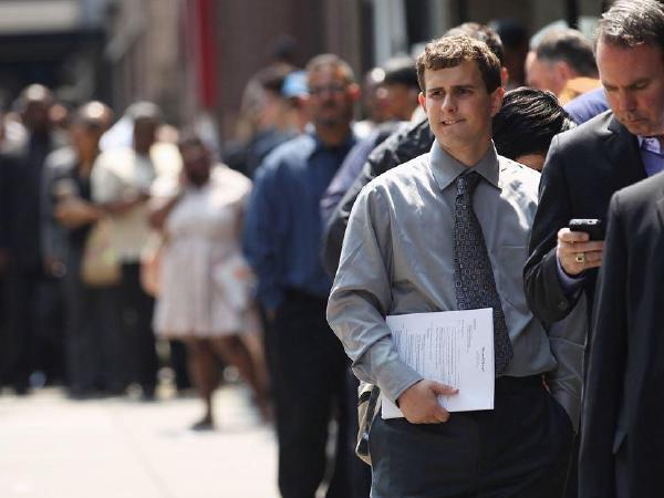 경제회복 가속…실업수당 신청 감소