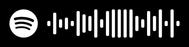 Spotify barcode