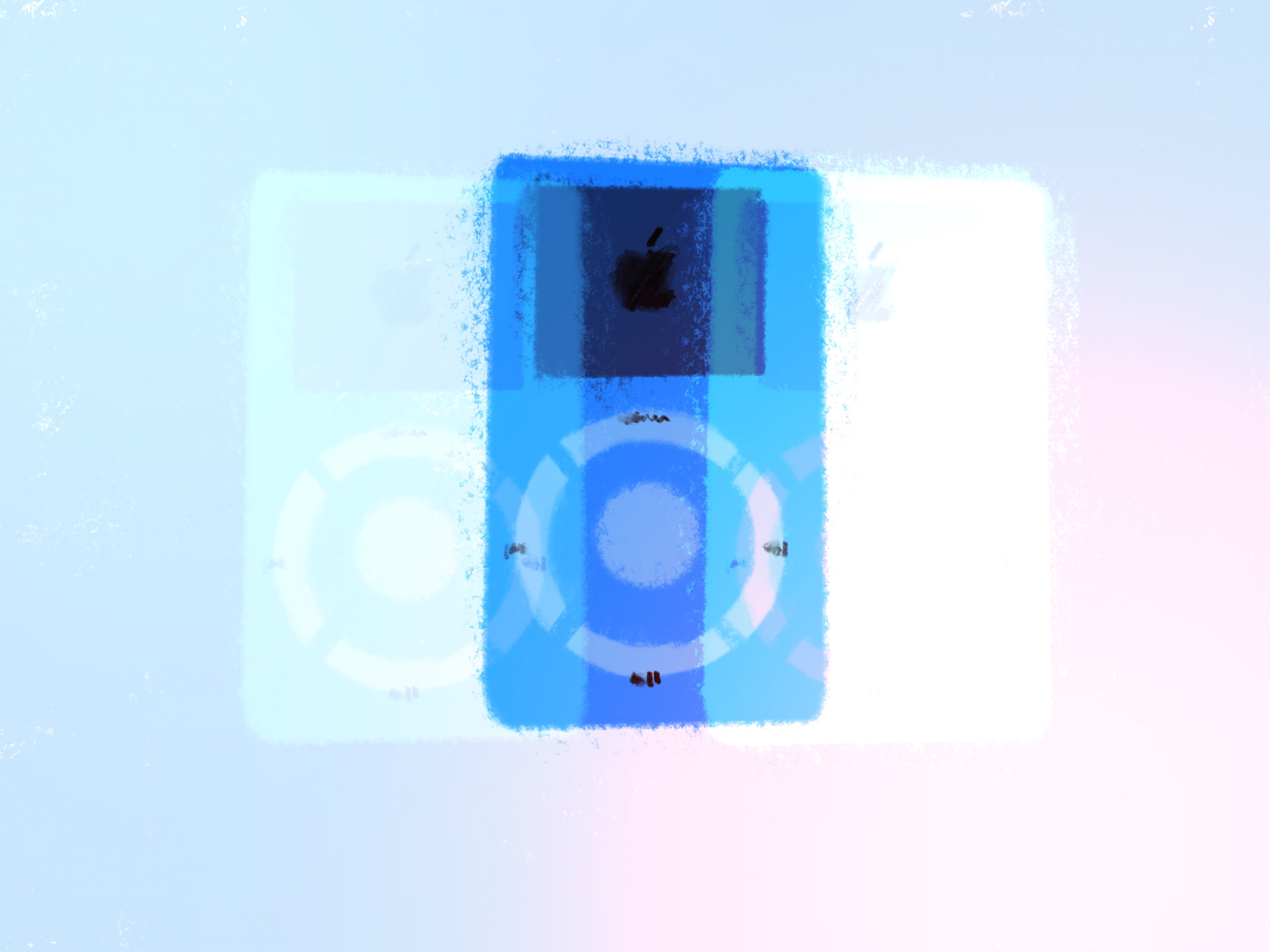 ipod illustration