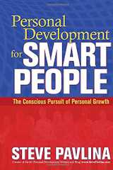 Related book Personal Development for Smart People: The Conscious Pursuit of Personal Growth Cover