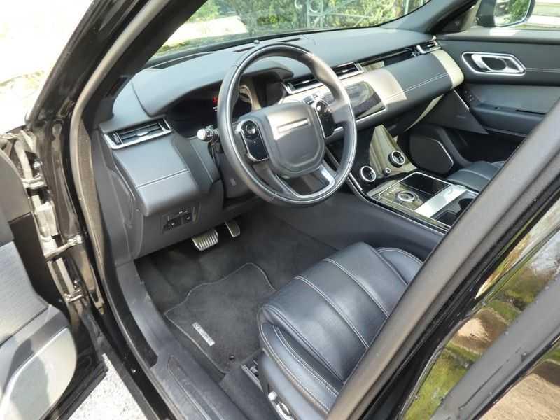 Land Rover Range Rover Velar 3.0 V6 SC AWD R-Dynamic HSE afbeelding 2