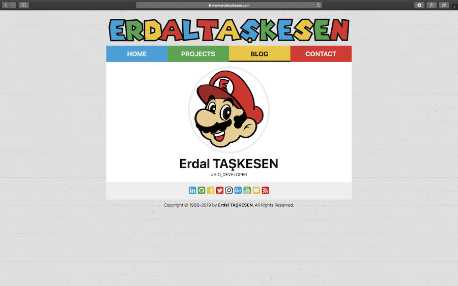 erdaltaskesen.com