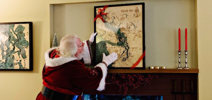 2015 Holiday Gift Guide for Map Geeks