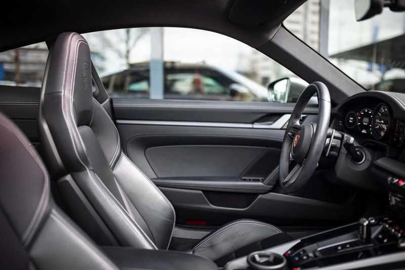 Porsche 911 992 3.0 Carrera S *PASM / Sport Chrono / Sportuitlaat / ACC / Sportstoelen Plus* afbeelding 10