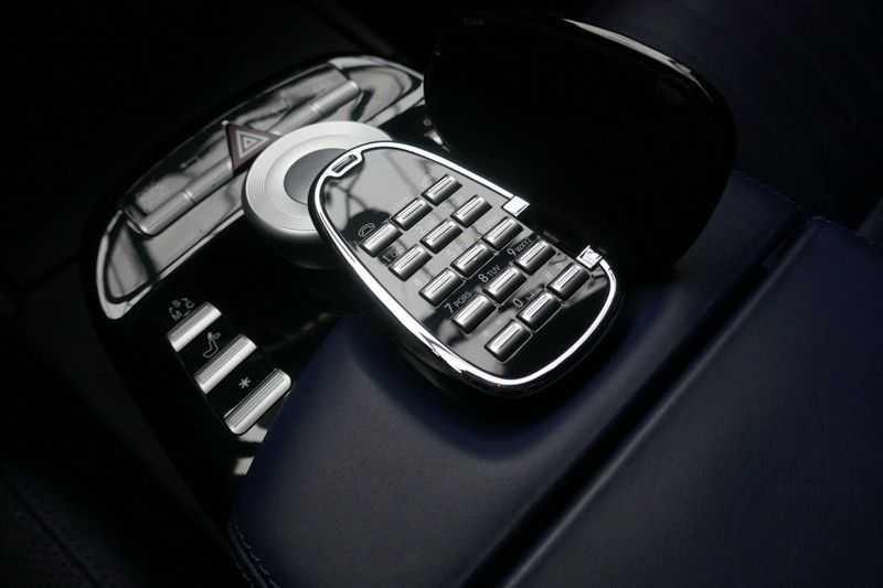 Mercedes-Benz S-Klasse 600 GUARD VR7 afbeelding 18