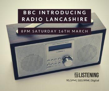 Radio Lancashire Introducing Promo Image