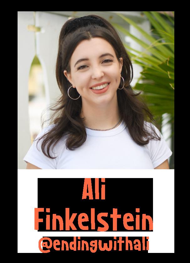 Ali Finkelstein