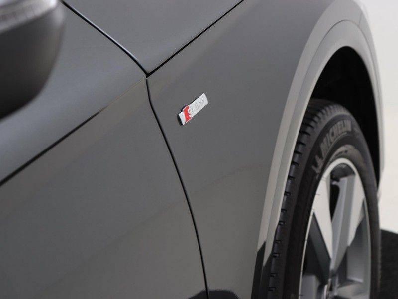 Audi Q5 50 TFSI e 299 pk quattro S edition | S-Line | Trekhaak | Elektrisch verstelbare/verwarmbare voorstoelen | Privacy Glass | Verlengde fabrieksgarantie afbeelding 14