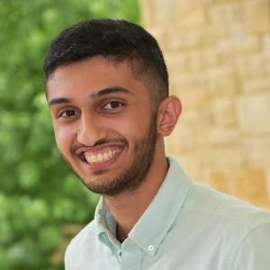 Shayan Javadi testimonial headshot