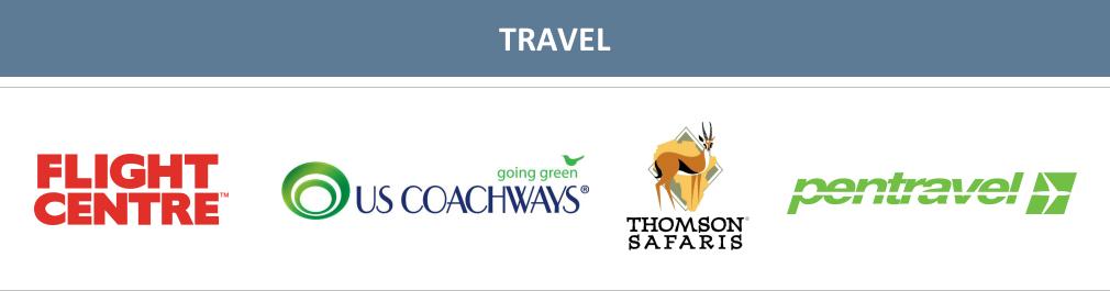 Email Signatures Travel