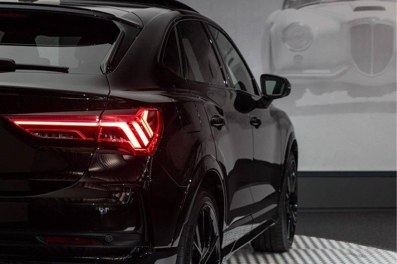 "Audi RSQ3 Sportback 2.5 TFSI 400pk Quattro Panoramadak BlackOptic B&O ValconaLeder+Memory Matrix Navi/MMI DriveSelect Keyless Camera 21"" Pdc afbeelding 7"