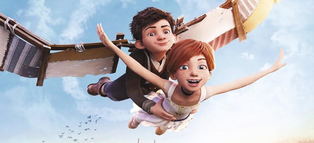 Leap! (2017)