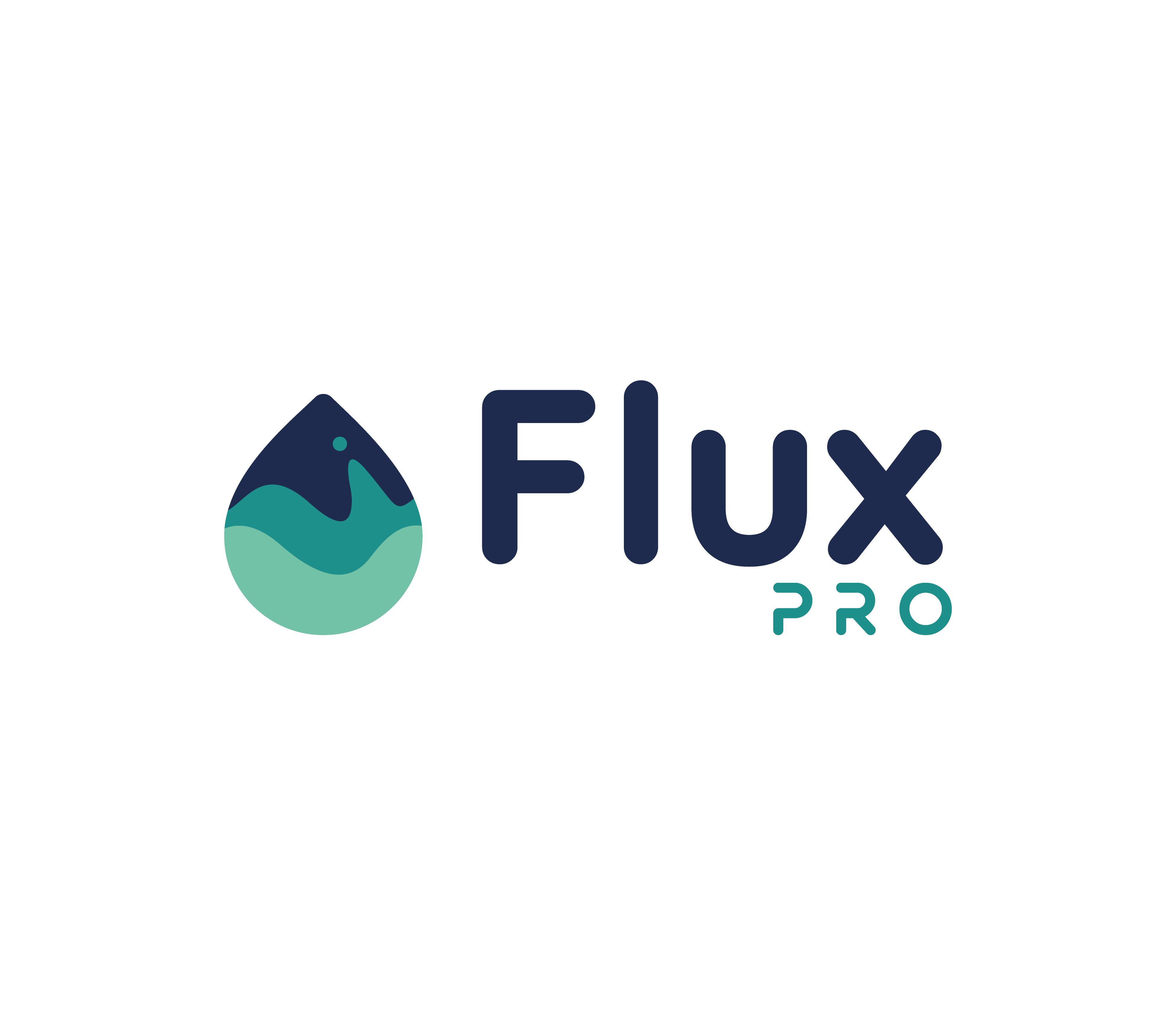Flux Startup logo