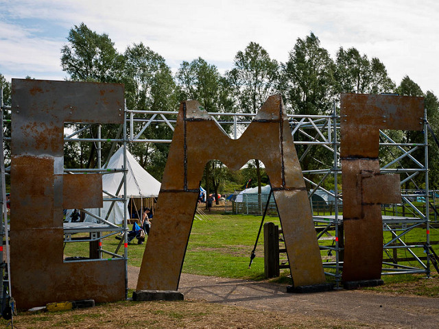 Win Tickets to Electromagnetic Field 2016