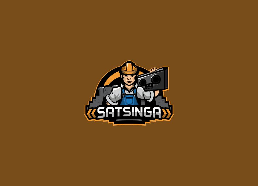 Satsinga logo