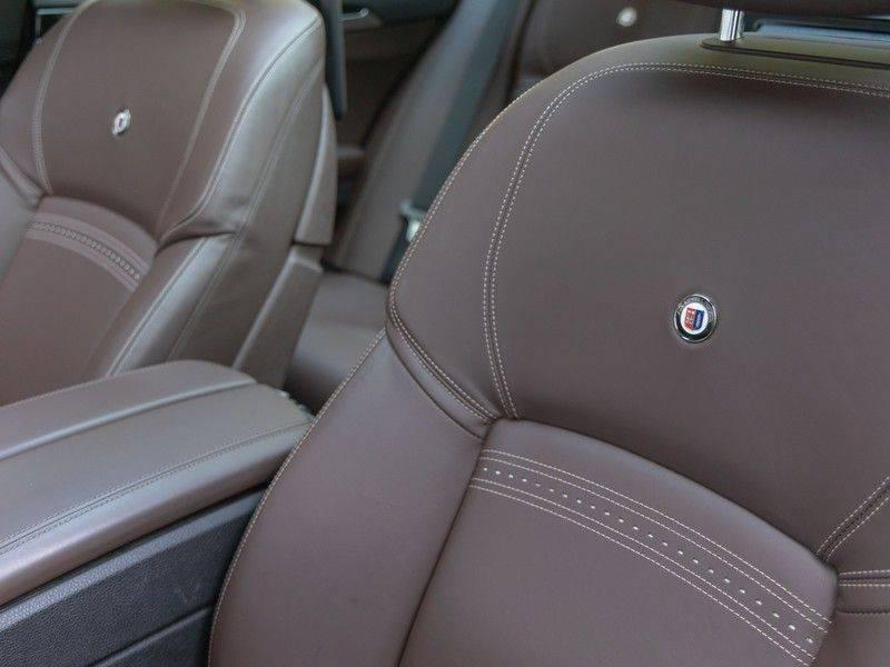 BMW 5 Serie Touring Alpina D5 Bi-Turbo - Bang & Olufsen - Full-Option afbeelding 21