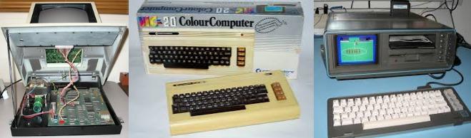 Micah Computers