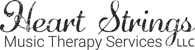 Heart Strings Music Therapy Services, LLC logo