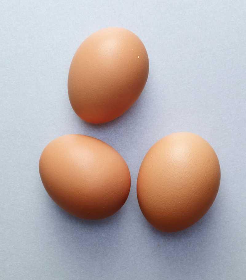 Trucos para cocinar huevos perfectos