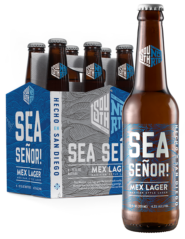 sea senor product