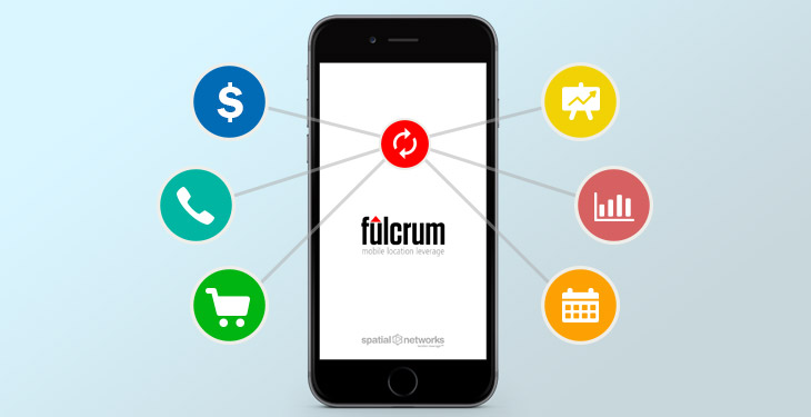 Tracking Sales Activity with Fulcrum