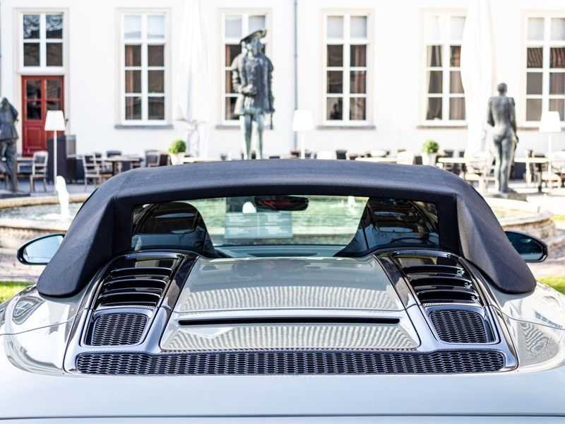 Audi R8 Spyder 5.2 performance quattro | 620PK | Magnetic Ride V10 | B&O sound | Carbon | Ceramic | Audi Exclusive | Garantie tot 07-2025* afbeelding 23