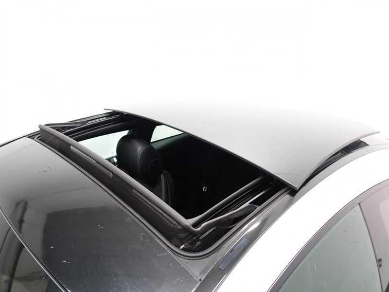 Mercedes-Benz C-Klasse Coupé 300 Prestige 245pk AMG Aut- Panodak, Leer, Camera, Navi, Xenon afbeelding 12
