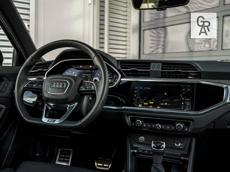 Audi RS Q3 Sportback TFSI RS afbeelding 13
