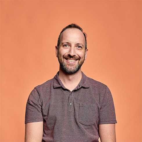 Brian Koslowski/Chief Operating Officer