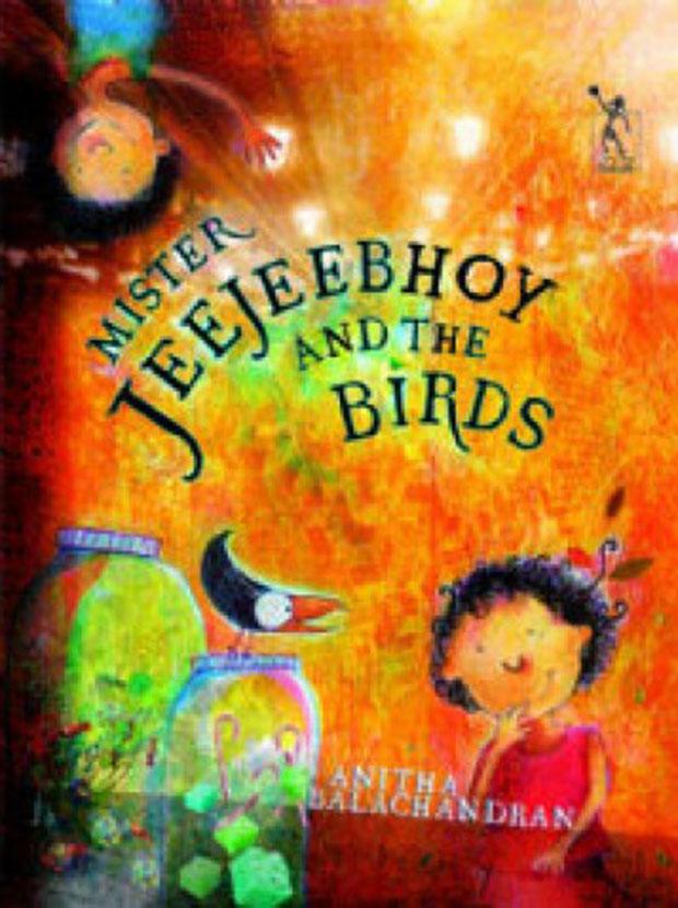 Mister Jeejeebhoy and the Birds