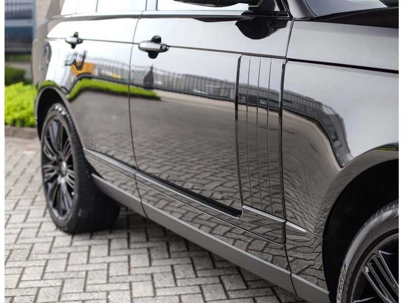 Land Rover Range Rover TDV6 Vogue *Pano*360 camera* afbeelding 15