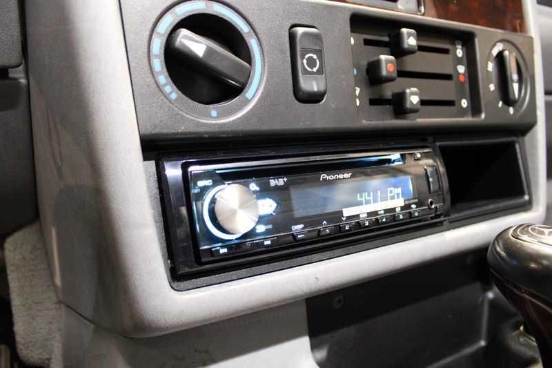 Mercedes-Benz G-Klasse 500 fabrieks 55-uitgev. Youngtimer aut. 7-zits afbeelding 10