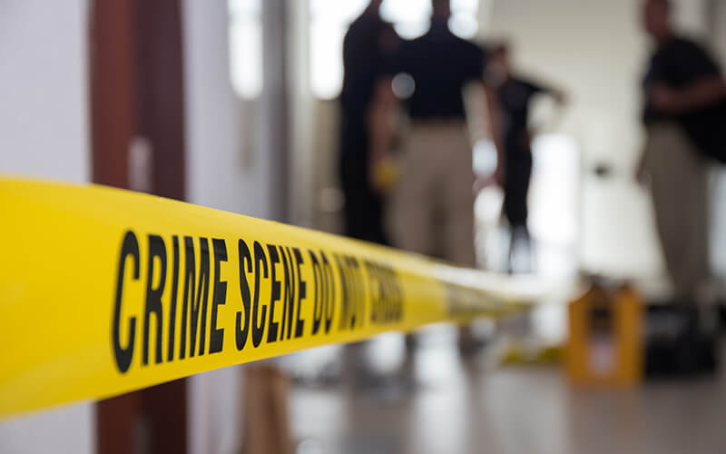 Crime Scene Cleanup and Restoration Tyler, TX