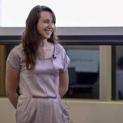 Speaker Profile Photo of Amy Kapernick