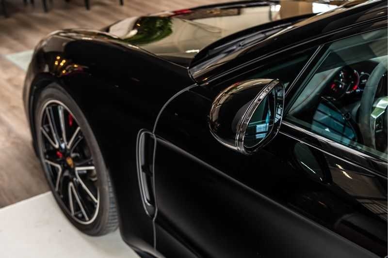 Porsche Panamera Sport Turismo 4.0 GTS | Sport Design | Sport Chrono | Pano | BOSE | PDLS afbeelding 4