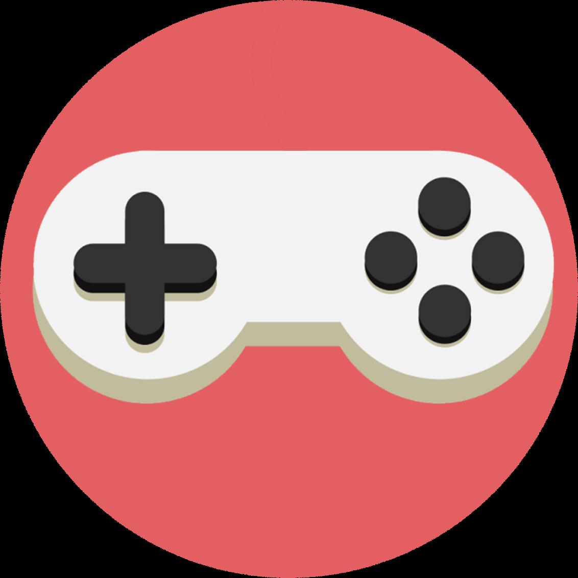 game development club logo