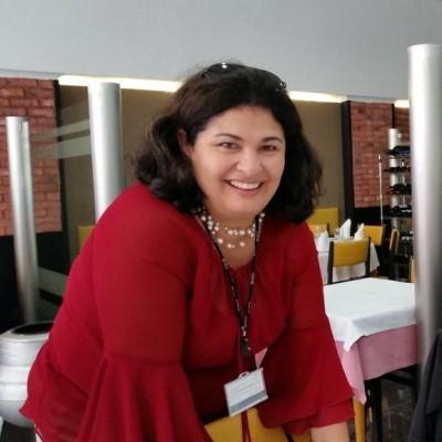 Cristina Rebelo