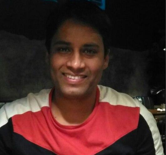 Photo of Rajesh Bharate