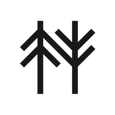 Logo de Forestry
