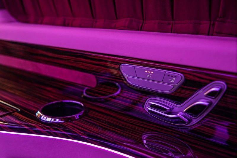 Mercedes-Benz V-Klasse VIP BUS 250d afbeelding 12
