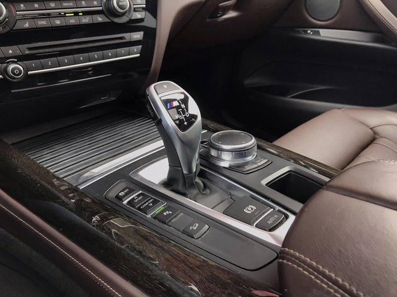 BMW X5 M50D M-Sport, 381PK, Pano, Harman/Kardon, 360* Camera, Soft-Close, Head-Up, Lane Assist, LMV'20 BTW! afbeelding 21