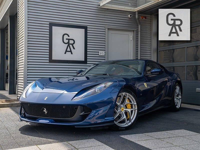 Ferrari 812 Superfast 6.5 V12 HELE | Daytona Carbon Seats | Lift | afbeelding 1