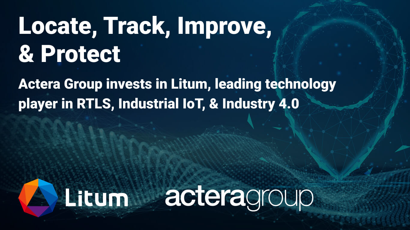 Tech & Product DD | Growth | Code & Co. advises Actera Group on Litum