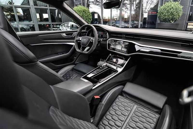 Audi RS6 DYNAMIC PLUS+CARBON+B&0 ADV.+ALC.HEMEL NP.254K afbeelding 3
