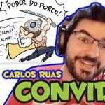 Carlos Ruas e Um Sabado Qualquer