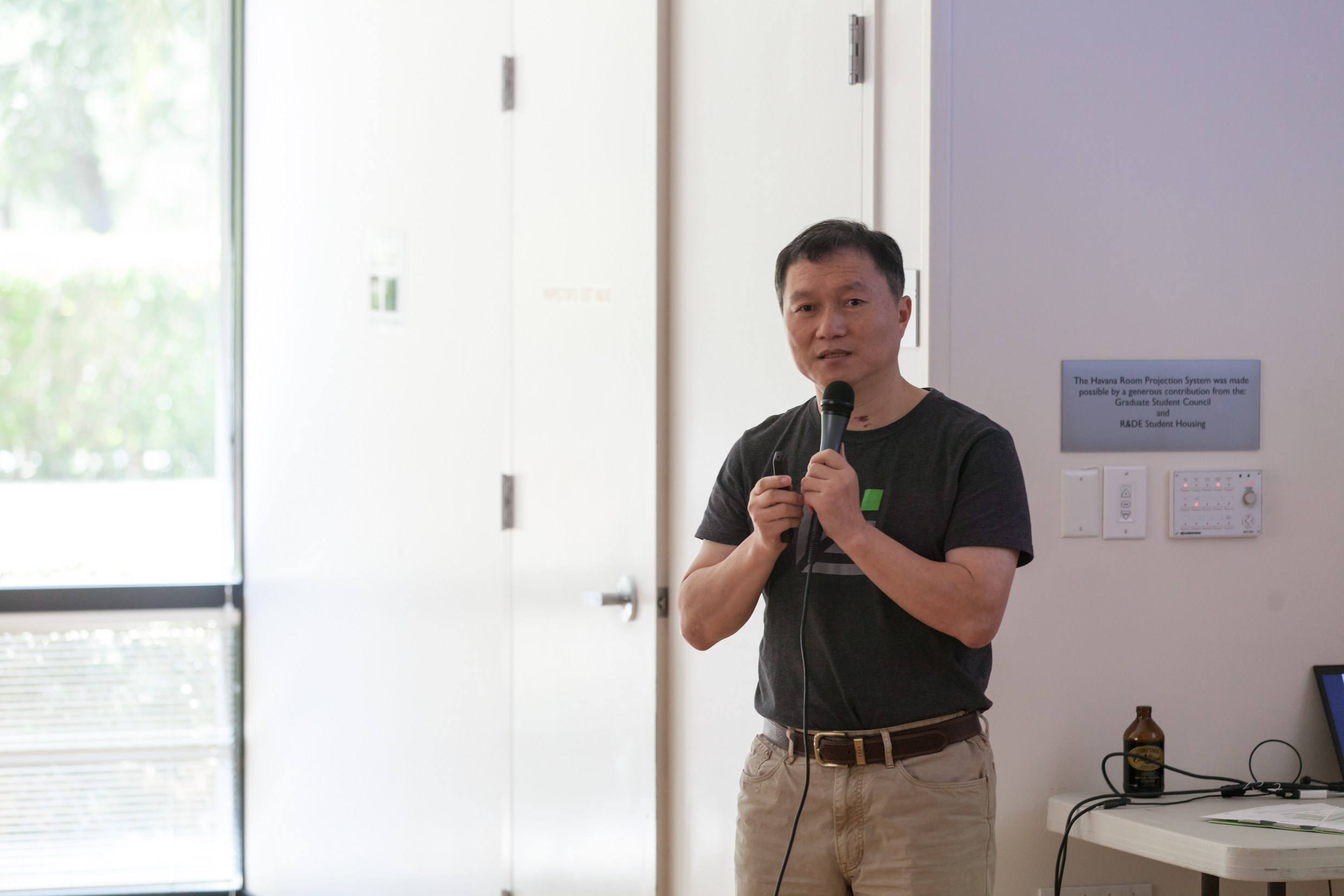 Sequoia China Featured Event - Kui Zhou