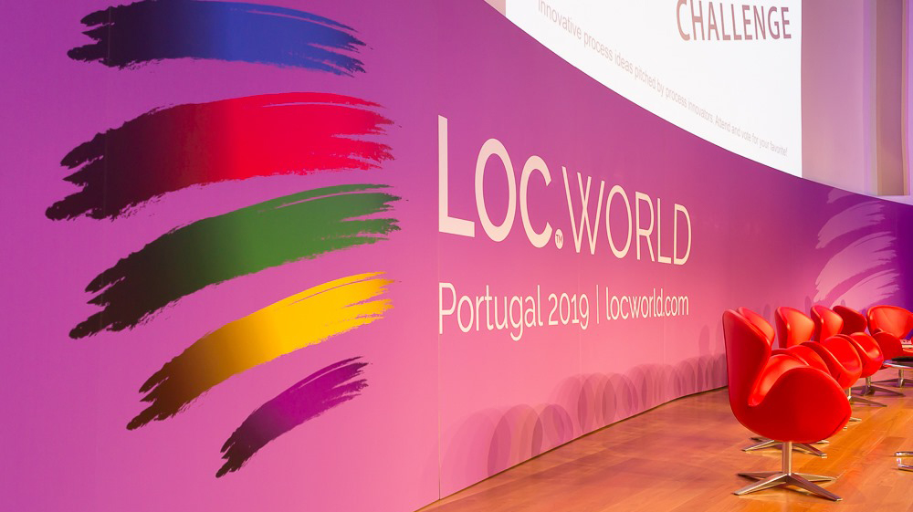 LocWorld conference