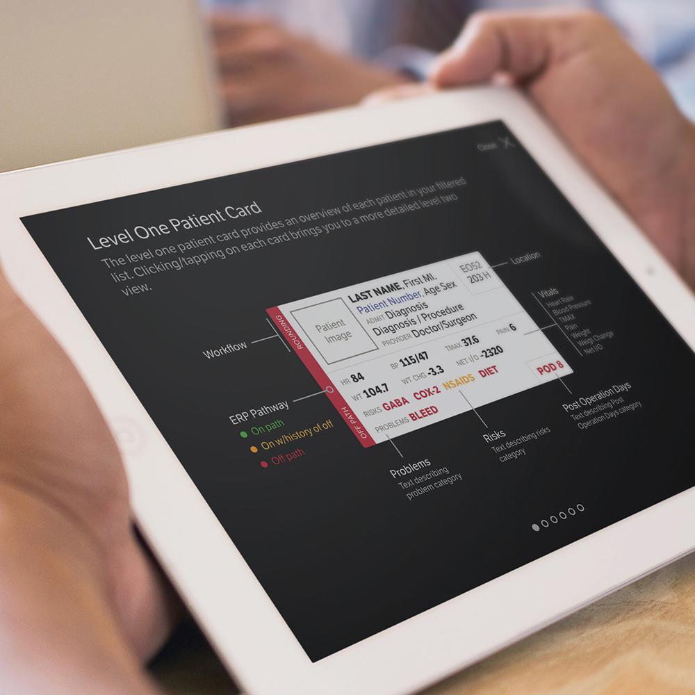 Mayo Clinic iOS App