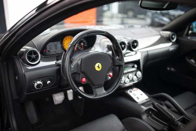 "Ferrari 599 6.0 GTB Fiorano F1 *Daytona / 20"" / Carbon LED* afbeelding 3"